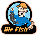 logo mr fish