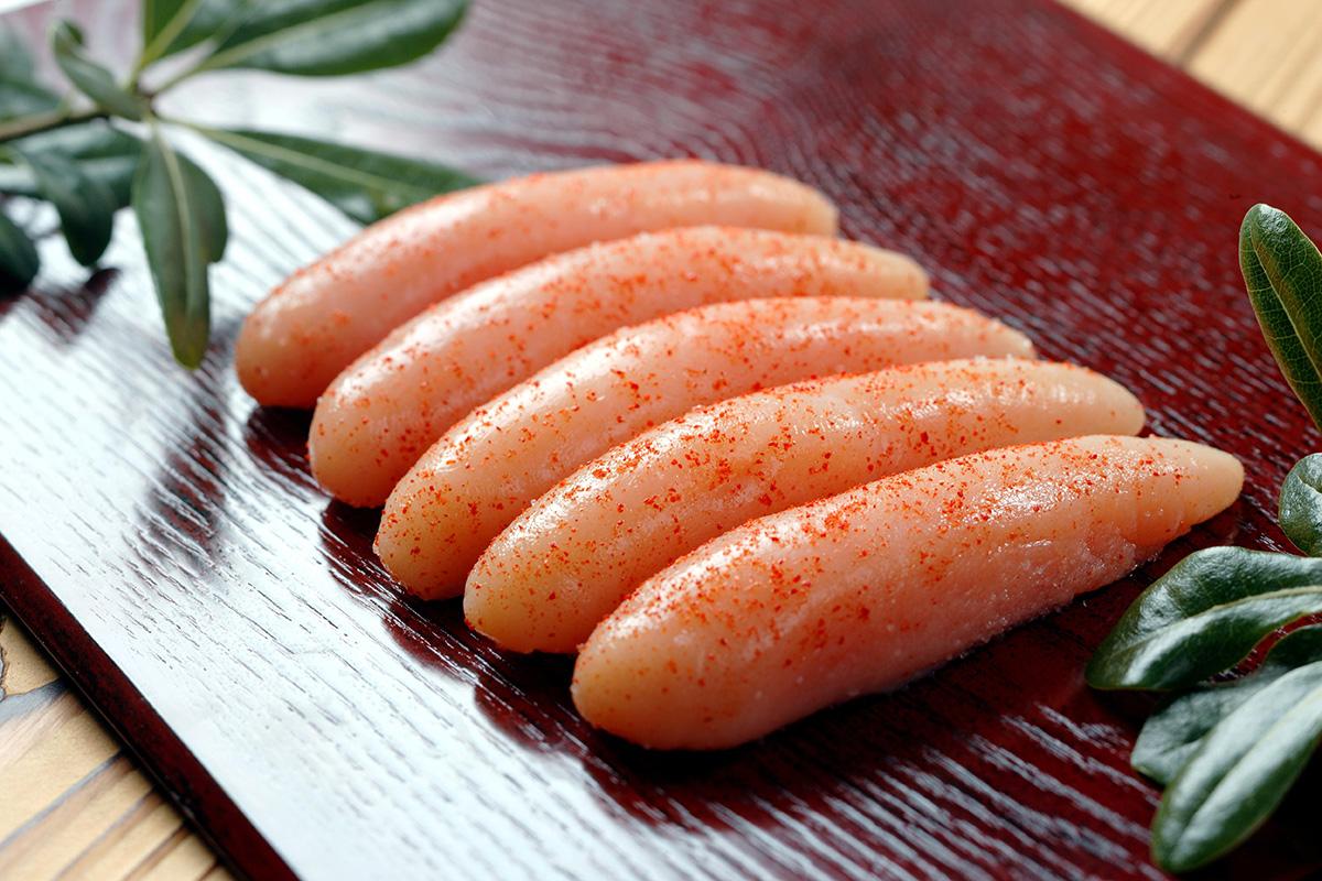 Trứng cá Tuyết 2kg (Mentaiko)