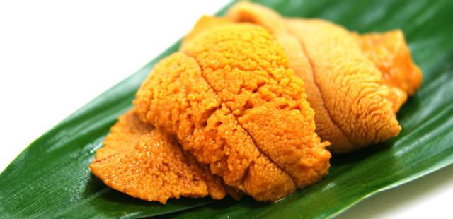 Nhum Biển (Sea urchin) 100g