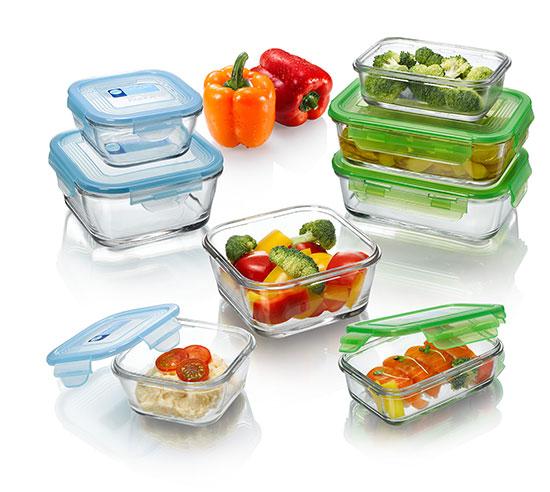 3 lưu ý khi sử dụng đồ nhựa bảo quản thực phẩm