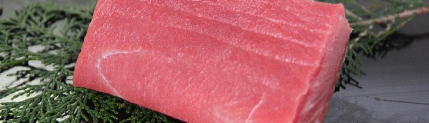 Thịt cá ngừ (Akami)