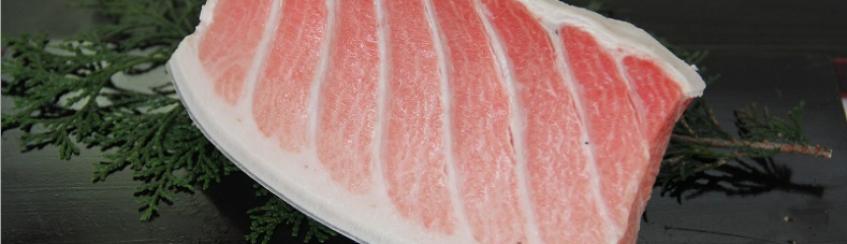 Lườn cá ngừ (Ootoro)