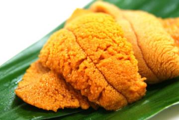Sea Urchin 100g