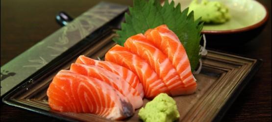 Bí quyết làm sashimi cá hồi độc đáo và hấp dẫn